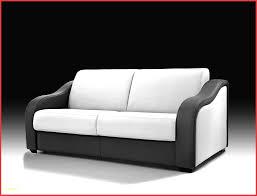 canapé l canape convertible lit avec awesome la redoute canape lit images