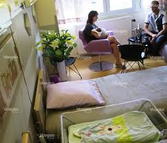 ambiance chambre parentale edition d epinal epinal un lit pour le père à la maternité l arc