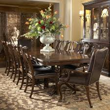 fully upholstered dining arm chairs miles chair slope room