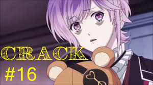 diabolik lovers subaru eyes diabolik lovers 16 youtube