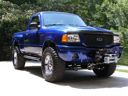ranger ford lifted magnum1 2003 ford ranger regular cabedge pickup 2d 6 ft specs