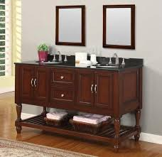 Mission Vanity Why It U0027s Worth Considering Bathroom Vanities From Smaller Name Brands