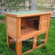 Double Decker Rabbit Hutch Double Decker Rabbit Hutch Manufacturers China Double Decker