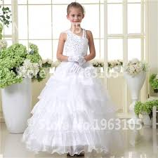 white confirmation dresses 2017 top quality holy communion dresses gorgeous white