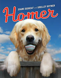 homer by shelley rotner scholastic