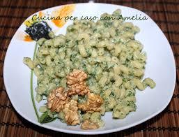 giallo zafferano cucina vegetariana pasta ricotta e noci ricetta vegetariana altre idee su ricotta