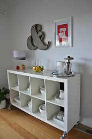 furniture chic white ikea expedit bookcase for home furniture ideas