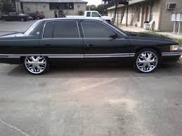 Used 24 Inch Rims Cadillac Deville Questions Will 24 Inch Rims Fit 0n A 2001