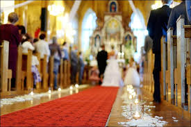 christian wedding rituals everything you wanted to