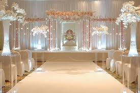 Indian Wedding Decorators In Ny Indian Wedding Mandaps Event Decorators Occasions By Shangri