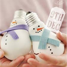 day9 some diy christmas decoration inspiration easy to make