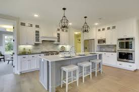 why white kitchens stand the test of time beautiful example of a kitchen given white treatment
