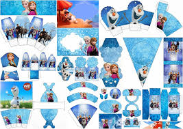 printable frozen images frozen free printable cards or party invitations oh my fiesta