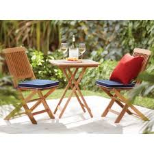 Wayfair Patio Dining Sets Eucalyptus Patio Dining Sets You Ll Wayfair
