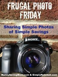 frugal photo friday home and decor