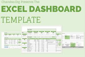 Excel Template Dashboard 11 Things I Learned From Dissecting Chandoo S Excel