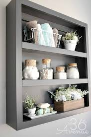 Decorative Bathroom Ideas by 25 Best Bathroom Storage Ideas On Pinterest Bathroom Storage