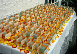 Nyc Wedding Favors by Wedded Luxe Wedding Planning Advice Inspiration For The Multi