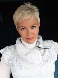 quick hairstyles for short hair and older women cool u0026 trendy