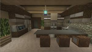 Minecraft Kitchen Furniture Fresh Cool Minecraft Kitchens With Minecraft Furnitu 1224