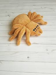 large stuffed spider tarantula big stuffed animal tarantula
