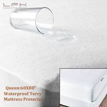 popular twin waterproof mattress protector buy cheap twin