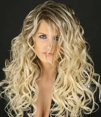 curly haircuts for long hair haircuts for long curly hair with bangs popular long hairstyle idea