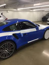 voodoo blue porsche 991 2 turbo voodoo blue 6speedonline porsche forum and luxury