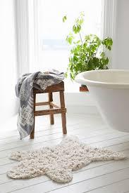 magical thinking wild things bath mat magical thinking bath mat