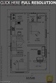 cottage style house plan 2 beds 1 00 baths 1000 sqft 890 3 sq ft