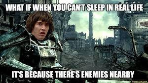 Conspiracy Keanu Meme - conspiracy keanu fallout memes sleep games funny