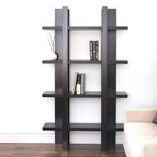 Sauder 3 Shelf Bookcase Trestle Bookcase Espresso Bookshelves Sauder 3 Shelf Bookcase