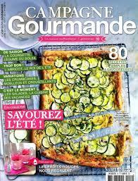 gourmand magazine cuisine abonnement magazine cagne gourmande pas cher viapresse