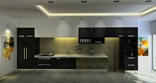 agreeable modern cabinet design for kitchen licious simple brown