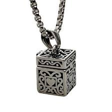 ash urns cremation urn ash holder necklaces jewelry ashes memorial pendant