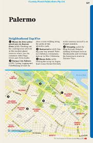 lonely planet buenos aires travel guide lonely planet