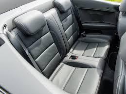 Vw Golf R Seats Volkswagen Golf R Cabriolet 2014 Pictures Information U0026 Specs