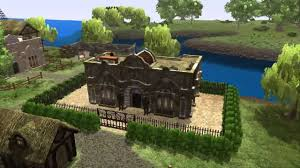 concept of player owned houses youtube