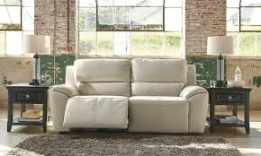 how to buy the right size reclining sofa for your living room