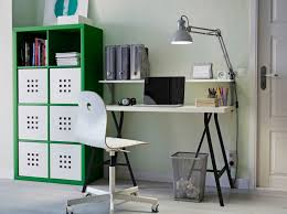 Small Office Space Decorating Ideas Small Office Space Storage Ideas Cool Ikea Home Office Small