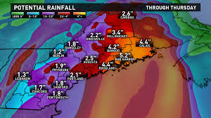 breton gardens family dentistry soaking needed rain coming to maine wcsh6 com