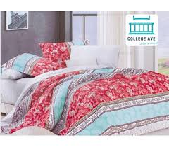 jost twin xl comforter set dorm bedding for girls extra long comforter