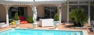 chambre d hote bassin d arcachon avec piscine villa la louisiane chambre d hôte arès bassin d arcachon lège