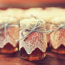 honey favors santorini wedding favors tie the knot in santorini