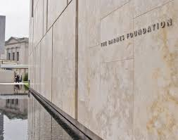 The Barnes Foundation Controversy A Day With The Mistress Borghese It Was Off To The Barnes