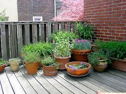 Deck Garden Ideas Garden Design Garden Design With Container Gardens For Decks