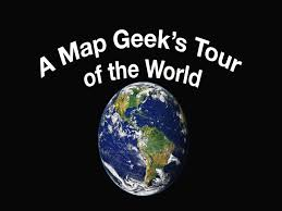 Show Gibraltar On World Map by A Map Geek U0027s Tour Of The World Youtube