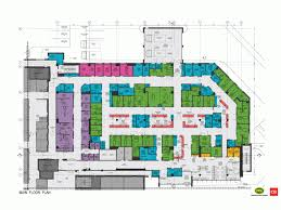 100 floor plan hospital imperial college healthcare site