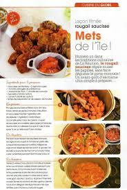 cuisine de cing clippedonissuu from gourmand n 214 bureau