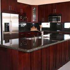 cherry wood kitchen ideas kitchen design ideas international shaker cabinets